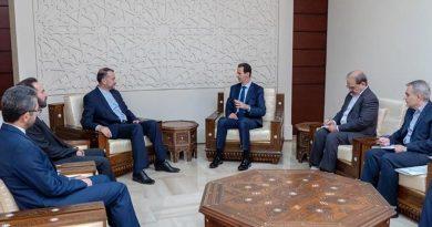 בלעדי: קרע בין סוריה ואיראן. טהרן דורשת הסברים מאסד על מגעים חשאיים שהוא מנהל עם אויביה של איראן