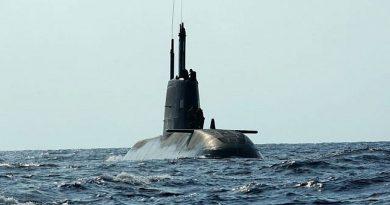 """השתתפות צה""""ל בכוח ההגנה האמריקני במפרץ היא פתיחת חזית מס' 5 ישראלית מול איראן, נוסף על סוריה, עיראק, לבנון ורצועת עזה"""