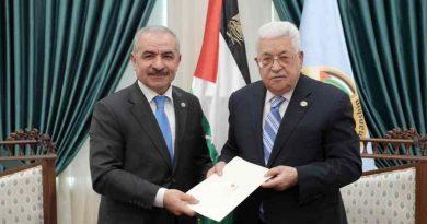 """ראש הרשות הפלסטינית אבו מאזן טרפד מהלכים של רוה""""מ שטאייה להפסיק בהדרגה את שיתוף הפעולה הביטחוני והמודיעני עם ישראל"""