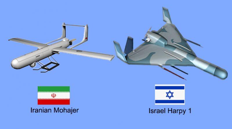 """נפתח שלב מלחמת המל""""טים המתפוצצים במלחמה עם איראן.  אין אפשרות לסגור הרמטית את גבולות הצפון מפני תקיפות כאלה"""