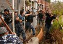 התפוררות לבנון וגלישתה למלחמת אזרחים מערערים את מעמדן של איראן וחיזבאללה במזרח התיכון
