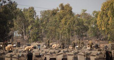 השאלה אם יש או אין הפסקת אש עם הג'יהאד תוכרע ב'הפגנות השיבה' ביום ו' מול גדר המערכת בעוטף עזה