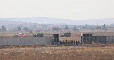 """בהקמת הבסיס האווירי בקאמישלי יהפוך חיל האוויר הרוסי לשחקן מרכזי בזירות צפון ומזרח סוריה מול חיילות האוויר של ארה""""ב וישראל"""