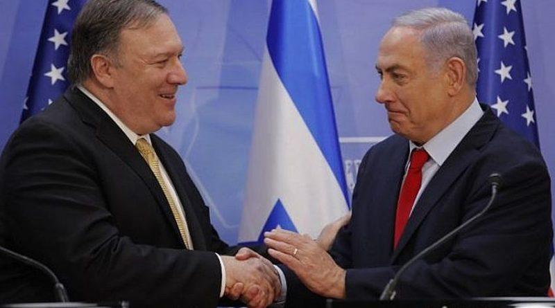 ממשל טראמפ מתערב במהלך להרכבת ממשלה בישראל: הודיע כי ההתנחלויות הישראליות בשטחים אינן סותרות את החוק הבינלאומי