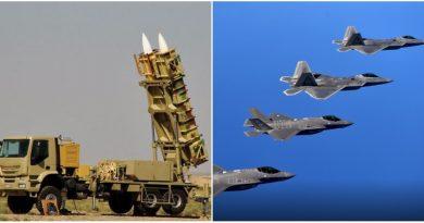 """סוף למדינות האיפוק של ארה""""ב: מגיבה מעתה על כל תקיפה איראנית בתקיפת נגד. האיראנים הציבו טילי נ""""מ Bavar-373 בבסיס T-4 בסוריה"""