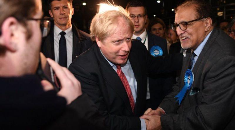 איזה לקחים מתוצאות הבחירות בבריטניה אפשר להסיק לגבי מערכת הבחירות בישראל?