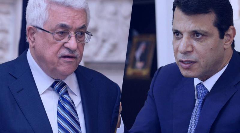 נשיא טורקיה ארדואן ויורש העצר של ה-UAE בין זאייד: זה מול זה במאבק ברמאללה מי יירש את אבו מאזן