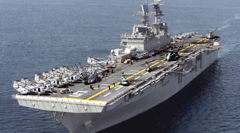 """בצפייה להמשך ההתנגשות הצבאית בין ארה""""ב ואיראן והמתיחות סביב 'תכנית המאה' מחישה  ארה""""ב כוחות נוספים למזרח התיכון"""