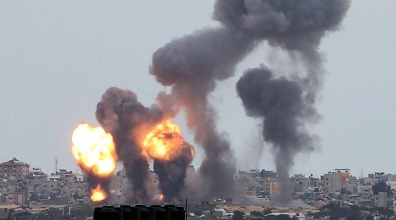 הג'יהאד: סיימנו את התגובה שלנו. מהבוקר שוגרו על מטרות בישראל לפחות 80 טילים. זמן קצר לאחר מכן שיגור הטילים נמשך