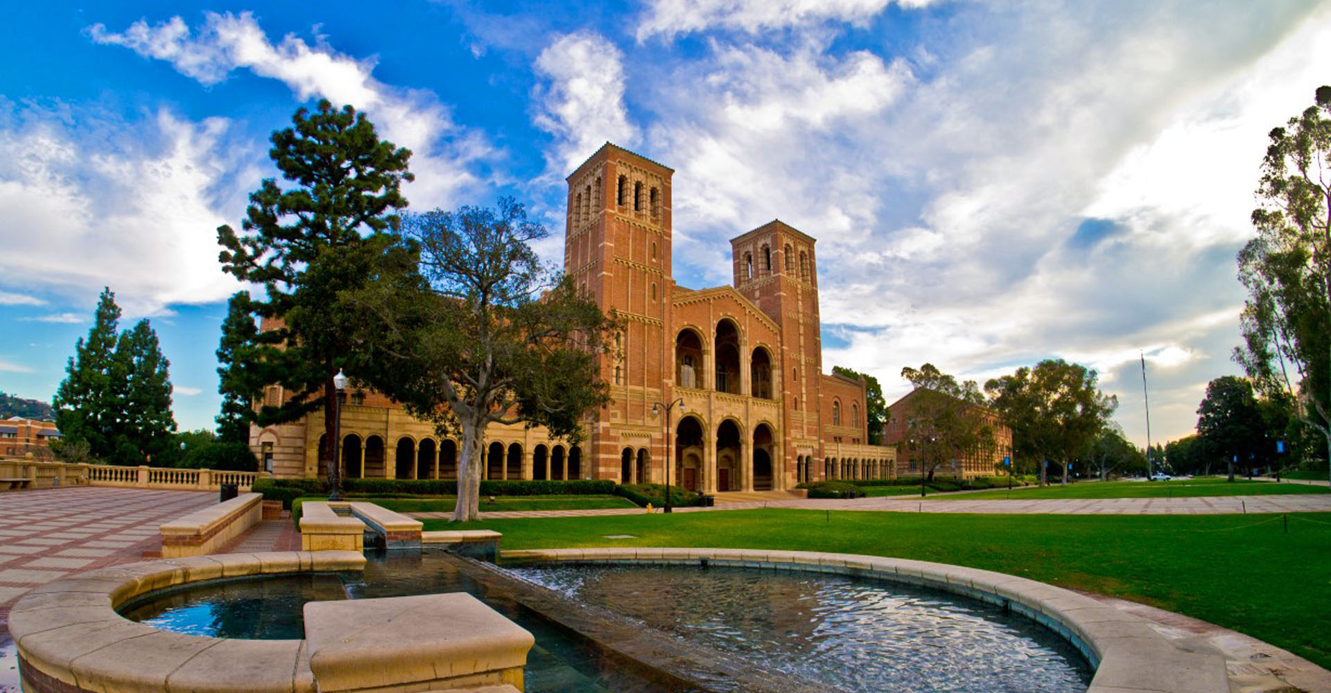 Why You Should Go To UCLA For CS
