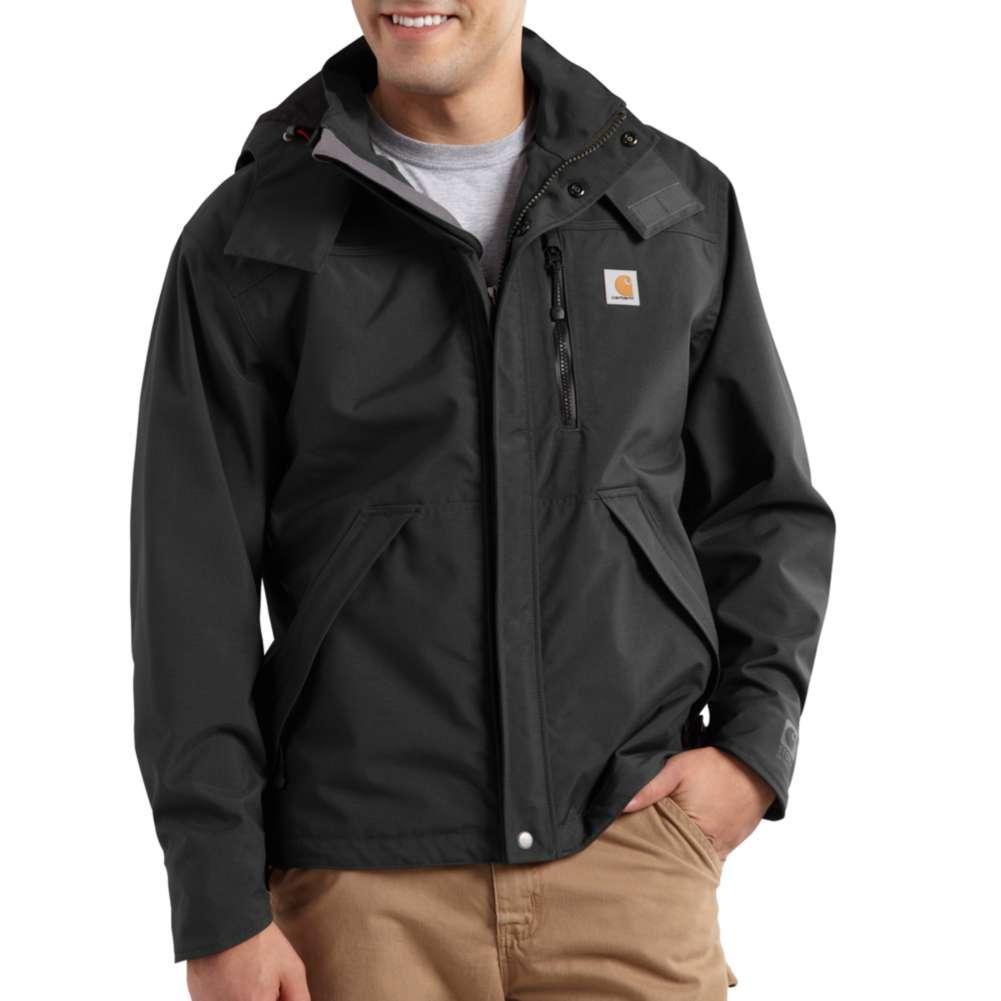 Carhartt Shoreline Jacket J162-001