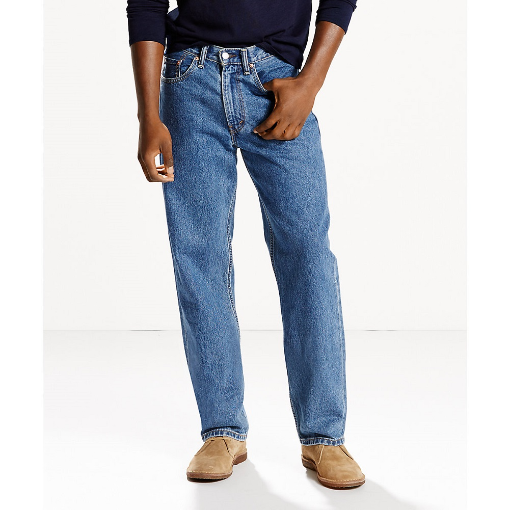Levi's Men's 550 Relaxed Fit Jeans 550-4891