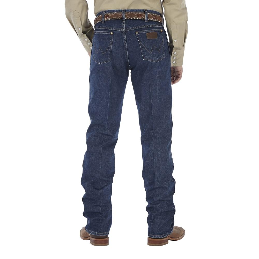 Wrangler Men's Cool Vantage Cowboycut Regular Fit 47MCVDS