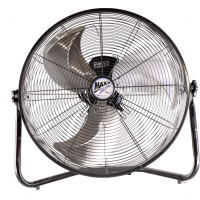 20in High Velocity Floor Fan