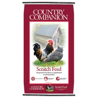 Nutrena Counrty Companion Scratch Feed Grain 50lb