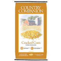 Nutrena Counrty Companion Cracked Corn 50lb