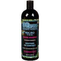 Eqyss Micro-Tek Shampoo Qt