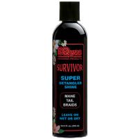 Eqyss Survivor Detangler Shine 8oz