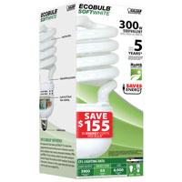 Cfl 3900 Lumen Twist Ecobulb