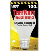100w Tuffkote Service Bulb