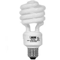 Cfl 23w Mini Twist Bulb 4pk