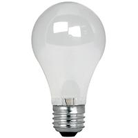 53w Halogen Dim Bulb 4pk