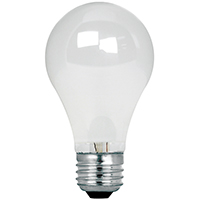 72w Halogen Dim Bulb 4pk