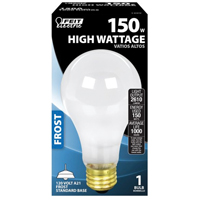 150w Dim Hi Watt Bulb