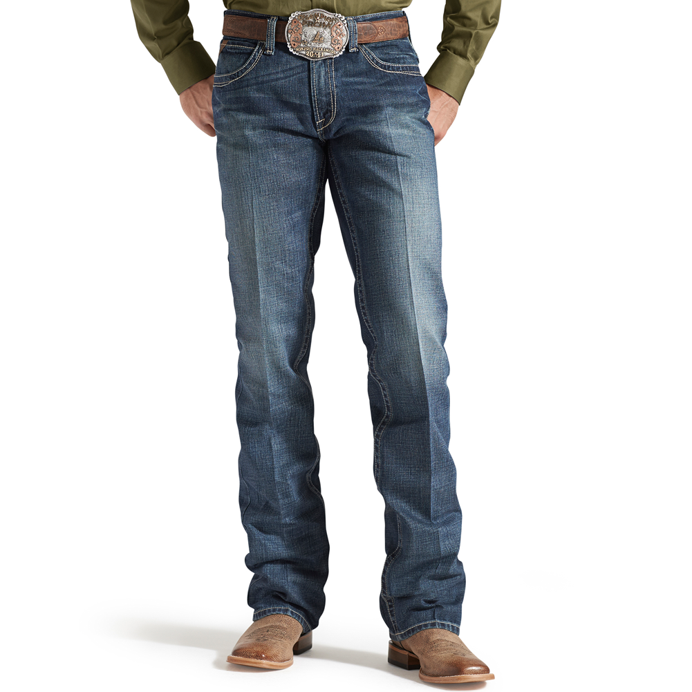 Ariat Men's M5 Slim Fit Gulch Jeans