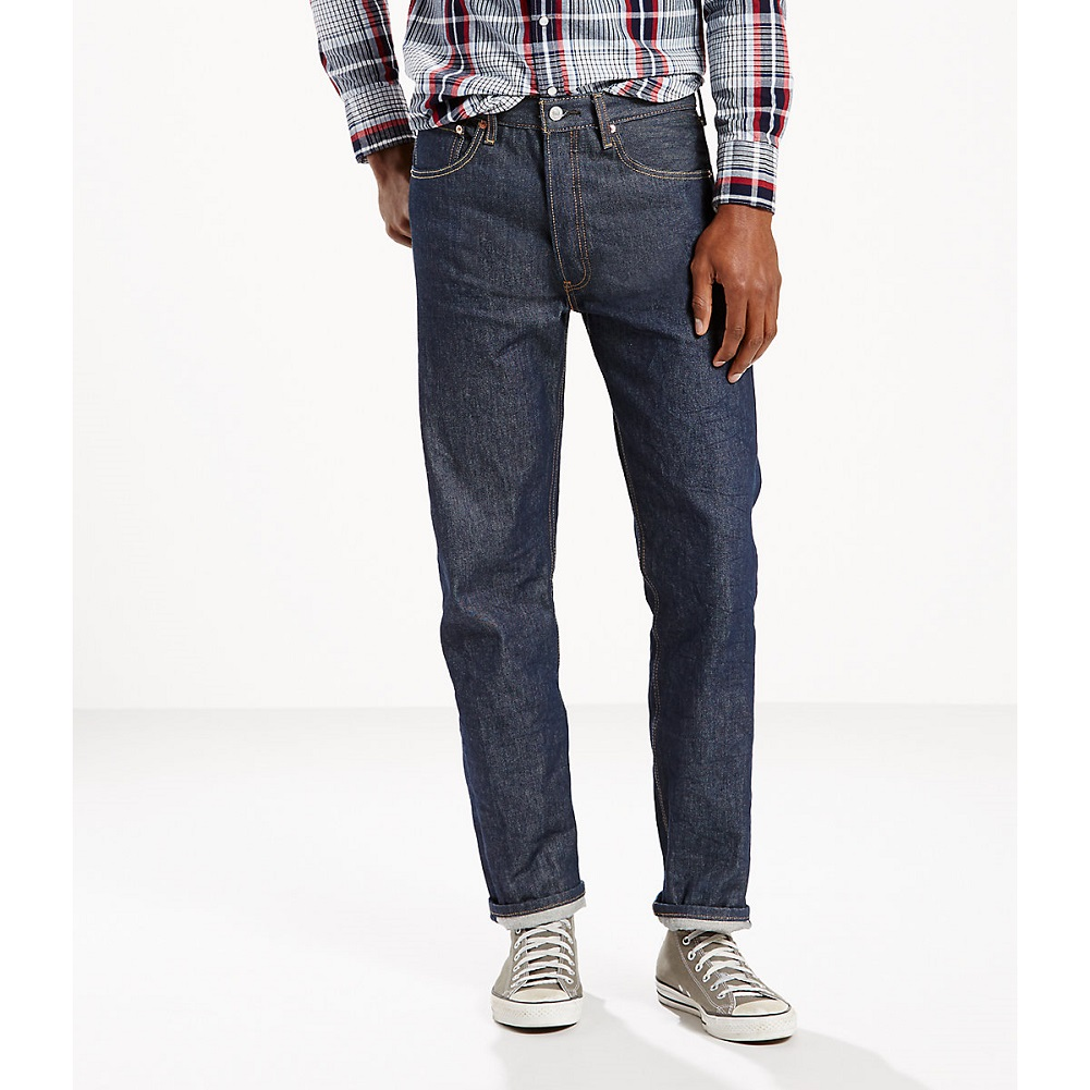 Levi's Men's Shrink to Fit Jeans 501-0000