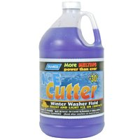 Ice Cutter Windshield Wash 1gl