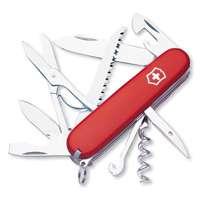 Swiss Army Huntsman Knive