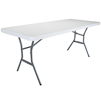 Lifetime Table 6ft