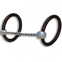 Av Sweet Iron Twist Ring Snaf