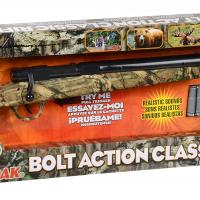 Mossy Oak Bolt Action Rifle