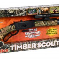 Mossy Oak Timber Scout Rifle