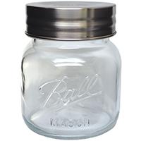 Ball Commemorative 1/2 Gal Jar