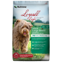 Loyall Life Large Breed Chicken & Brown Rice 40lb