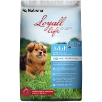 Loyall Life Adult Lamb Meal & Rice 40lb