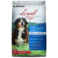 Loyall Life Adult Large Breed Lamb & Rice 40lb