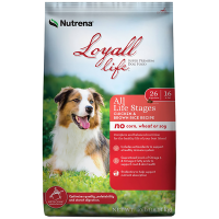 Loyall Life All Stages Chicken & Brown Rice 40lb
