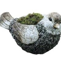 Planter Bird