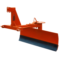 Behlen 5ft Sub Compact Grader Blade - Cat1