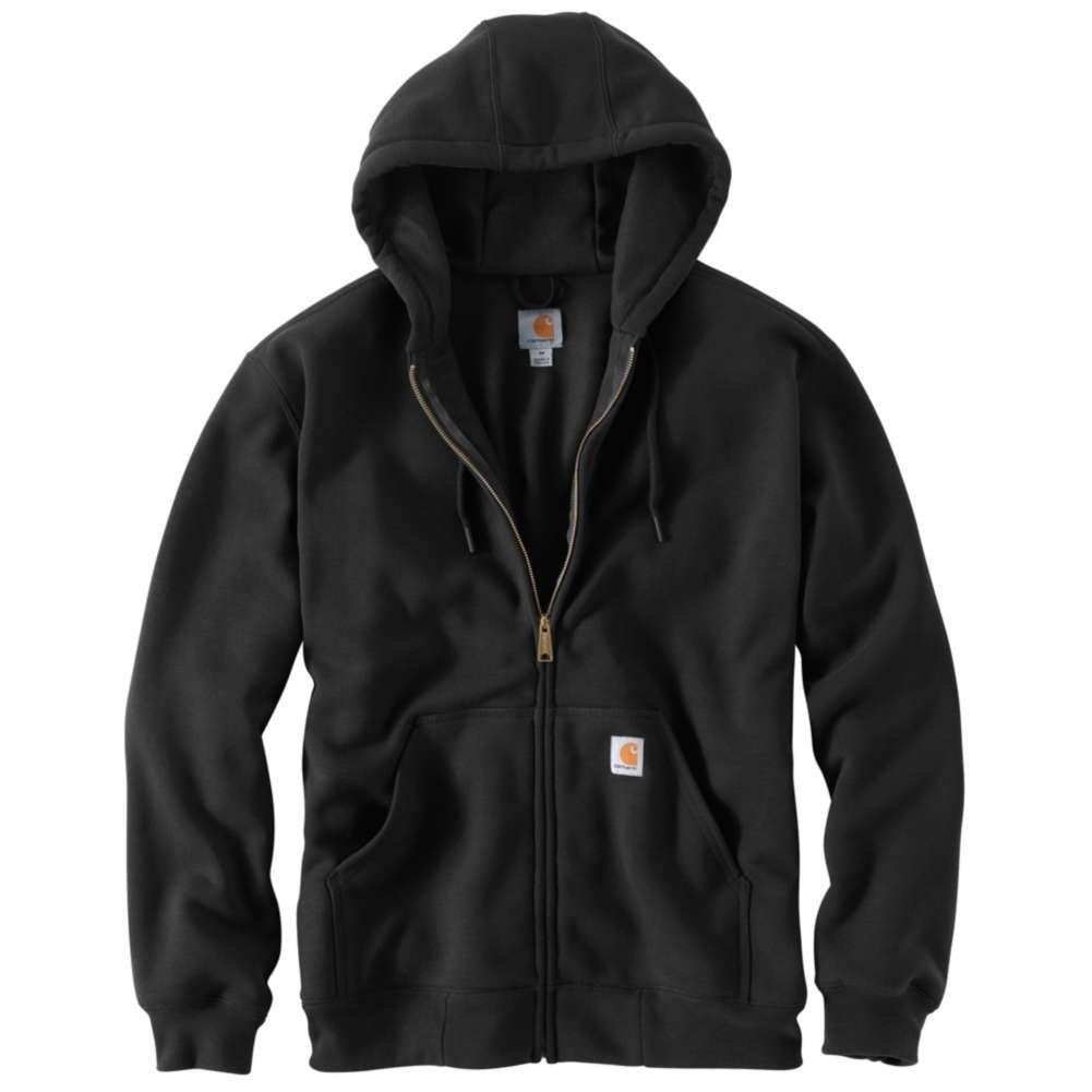 Rain Defender™ Rutland Thermal Lined Hooded Zip Front Sweatshirt