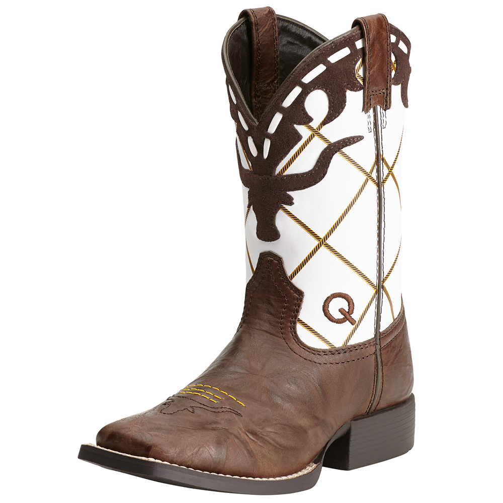 Ariat Kids' Dakota Dogger 10014117