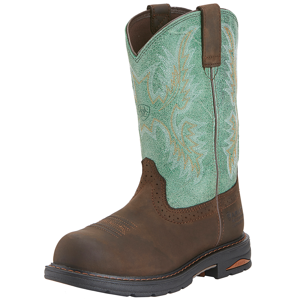 Ariat Women's Tracey Composite Toe 10015405