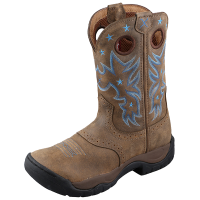 Twisted X Women's All Around Boot - Bomber