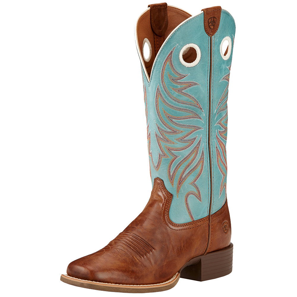 Ariat Women's Round Up Ryder 10017394
