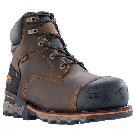 Men's Timberland PRO Boondock 6 inch Work Boot