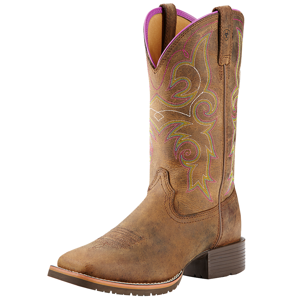 Ariat Women's Hybrid Rancher 10018527